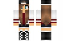 minecraft skin Tomboy-Edit Check out our YouTube : https://www.youtube.com/user/sexypurpleunicorn