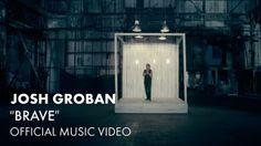 Josh Groban - Brave [Official Music Video] (+playlist)