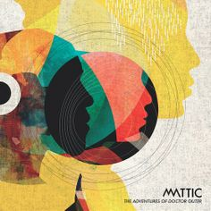 Mattic : The Adventures Of Doctor Outer - MusiK Please Hip Hop, That's Love, Indie, Album, Adventure, Abstract, Chips, Articles, Polish