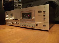 From Our Collection | PHILIPS N2552 (1979)