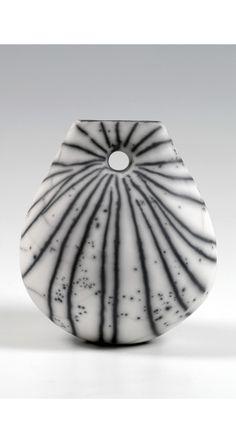 Helen Rondell Ceramics :: Raku Fired Sculptural Ceramics