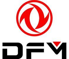 Dongfeng (DFM) Logo