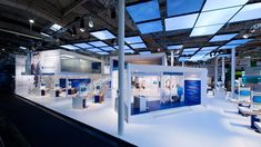 Projects - Wolters Kluwer at the 2010 CeBIT |Triad Berlin