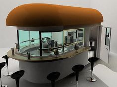mobile coffee shop - Google Search
