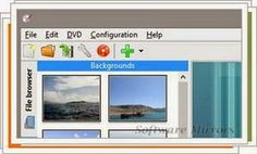 DVDStyler 2.7.1 Free Download | Software Mirrors