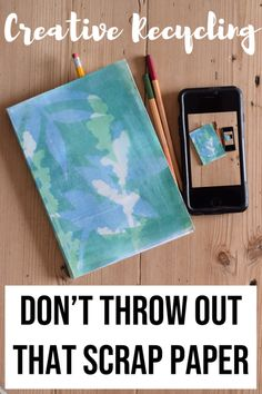 Don't throw out that