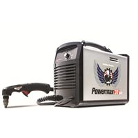 Hypertherm Powermax 30 Air Plasma Cutter 088096 w/ Built-In Air Compressor Hypertherm Plasma, Best Plasma Cutter, Hide Video, Hot And Humid, Thing 1, Rusted Metal, Plasma Cutting, Air Compressor, Metal Fabrication