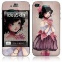 Apple iPhone 4S Valentine's Day skin 0019