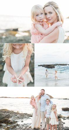 laguna beach family photographer, beach photos southern ca. Jen Gagliardi photography #familyphotography