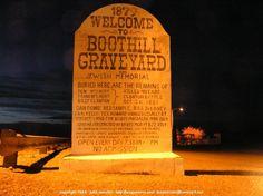 Boothill - Tombstone, Az