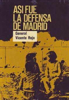 Sierra de Guadarrama, vista panorámica del despliegue defensivo del Ejército republicano, incluyendo varias pieza de artillería (Albero y ...