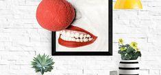 Wie Man Jemanden Zum Narren Macht – menschenlesen Frame, Home Decor, Homemade Home Decor, A Frame, Frames, Hoop, Decoration Home, Interior Decorating, Picture Frames