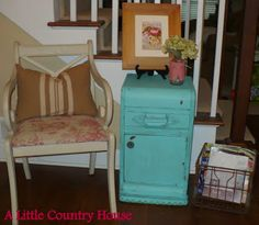 A Little Country House