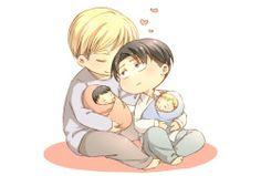 Eruri family // AoT