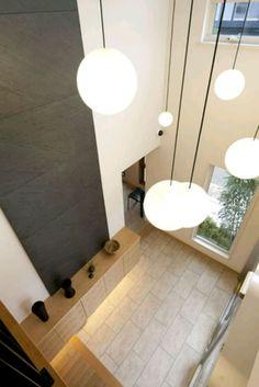 ラスキューブハロゲンペンダントライト照明 6灯 Cc 40193 キシマ Kishima Cube 【吹き抜け用