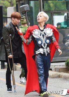 Jackson-Thor