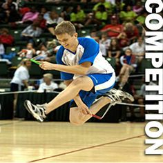 The Secret World Of Competitive Jump Rope