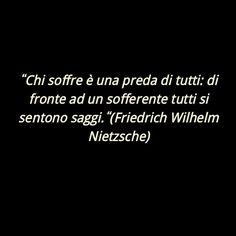 Aforismi - citazioni - Friedrich Nietzsche