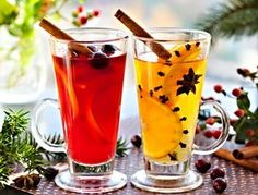 TOP 6 best recipes of homemade mulled wine (photo) Lemonade Cocktail, Cocktail Garnish, Winter Drinks, Summer Drinks, Homemade Mulled Wine, Fireball Whiskey, Hot Toddy, Ginger Tea, Christmas Cocktails