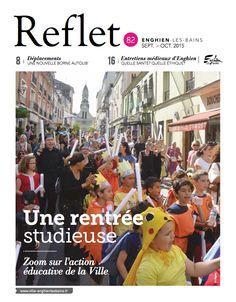 Toutes nos publications | Enghien-les-Bains