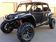 Ultra Limited super custom signature series Polaris RZR XP at RideNow Peoria