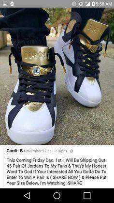 more photos 3c62e adc74 Jordan Swag, Jordan 3, Jordan Shoes, Swag Style, Sneaker Boots, Baron