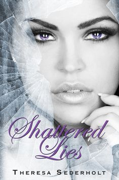 Release Blitz & Giveaway:: Shattered Lies by Theresa Sederholt