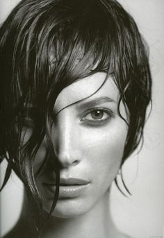 The Backstage Collection #ChristyTurlington