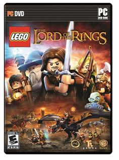 [PC] LEGO The Lord of the Rings (2012) [Español - RELOADED - Full] [GameFront | Karelia | PutLocker | SendSpace | SockShare] | • Descargar Gratis En MuyMusica.com