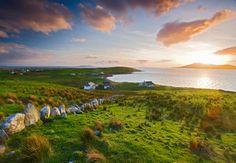 Clare Island - Ireland