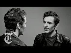 James Franco | 14 Actors Acting | The New York Times ...enamorado.