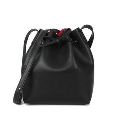 70e1f6de4e Latest handbag trends for ladies  bagged Bucket Handbags