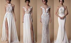 Berta MUSE Wedding Dresses 2018