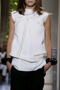 Sfilata Céline Paris - Collezioni Primavera Estate 2013 - Vogue