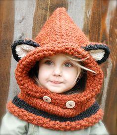 Wintermützen - lustige Mützen, die Sie warm halten