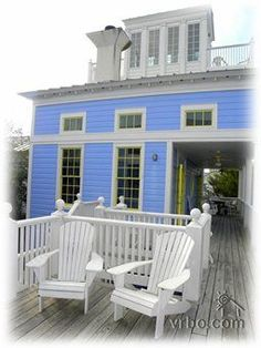Cottage vacation rental in Seaside from VRBO.com! #vacation #rental #travel #vrbo