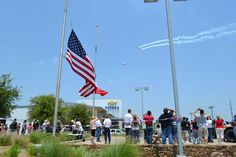 Armed Forces Day at Peters Chevrolet