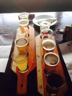 Great tasting paddle in # Newmarket