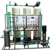 pre_Xưởng sản xuất nước thiên long vina Aqua- An Lão