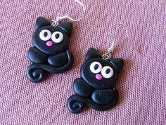 Black cats by ~amalie2 on deviantART