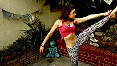 Interval Yoga by Ali Kamenova : WEEKLY YOGA AND WORKOUT SCHEDULE  LOVE ALI