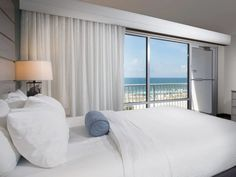 Springhill Suites by Marriott Pensacola Beach: Top 7 Oceanfront Hotels in Pensacola Beach in 2019 (with Prices & Photos) - TripsToDiscover Pensacola Beach Hotels, Las Vegas Hotels, Destin Beach, Beach Resorts, Spa Prices, Beachfront Property, Visit Florida, Hampton Inn, Luxury Condo