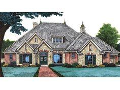 european home plans | Plan 002H-0056 - Find Unique House Plans, Home Plans and Floor Plans ...