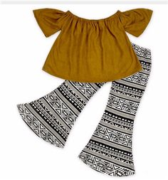 "AZTEC VINTAGE SET PRICE $19.99 OPTIONS: 6M, 12M, 18M, 2T, 3T 4T, 5, 6 To purchase: comment ""sold"", size & email"