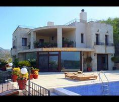 Luxus Villa Blue Crystal in Yalikavak Bodrum  € 1.570.000, Schlafzimmer: 4, Bad: 4, m²: 350