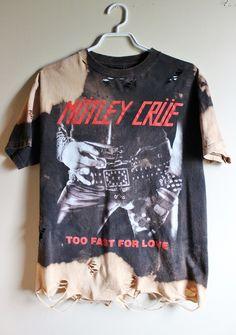 Official Bisou Oncle Sam I Want You T Chemise Armée Rock Tour Article Punk Indie
