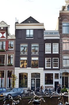 city guide sur amsterdam, blog play like a girl (plusieurs posts)