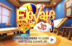 Home - Elevate at Church