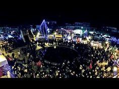 ΓΝΩΜΗ ΚΙΛΚΙΣ ΠΑΙΟΝΙΑΣ: Έναρξη Χριστουγεννιάτικων εκδηλώσεων στο Δήμο Παιο...