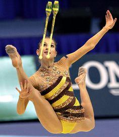 Simona Peycheva RhythmicGymnasticStore.com We love rhythmic gymnastics!!!